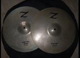 """Zildjian Z Custom Dyno Beat Hihat 14"""""""