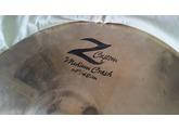 """Zildjian Z Custom Medium Crash 19"""""""