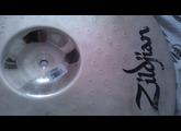 """Zildjian Z Custom Ride 20"""""""