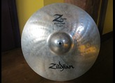 Zildjian Z Custom Rock Crash 17''
