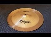 """Zildjian ZHT China 18"""""""