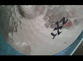 Zildjian ZXT Rock Ride 20''