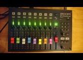 Zoom F-Control FRC-8