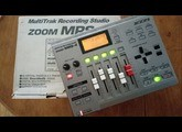 Zoom MRS-4