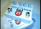 Zt Amplifiers Extortion Expressive Distortion