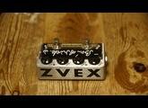 Zvex Box of Rock Vexter