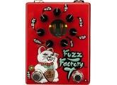 Zvex Fuzz Factory 7