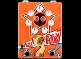 Zvex Russian Fuzz Factory 7