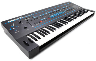 Sequential Circuits Prophet VS : Sequential Circuits Prophet VS (3135)