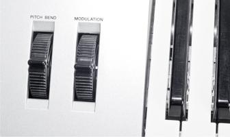 Le MIDI en synthèse sonore