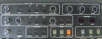Les effets dans la synthèse sonore