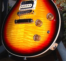 Gibson Les Paul Classic 2015