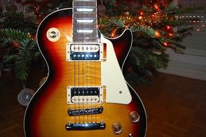 Gibson Les Paul Classic 2015