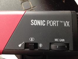 Line 6 Sonic Port VX