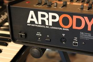 Korg ARP Odyssey Rev3