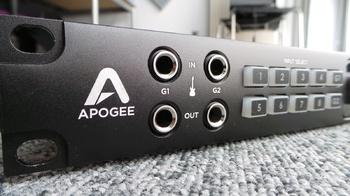 Apogee Ensemble édition 2014