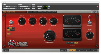 La compression en mixage sur MAO en home studio