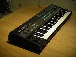 La synthèse sonore FM