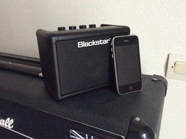 Blackstar Amplification Fly 3