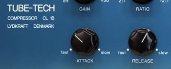Le compresseur dans le mixage audio en MAO