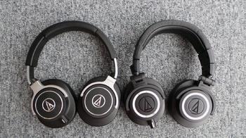 Audio-TechnicaATH-M70x