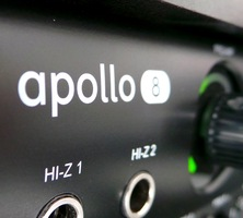 Universal Audio Apollo 8