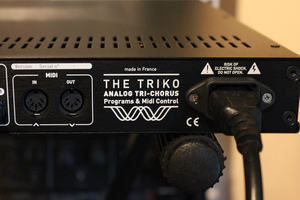 Baloran The Triko