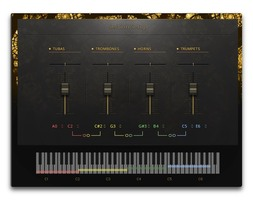Native Instruments Symphony Series - Brass
