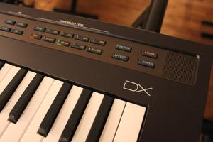 Yamaha Reface DX