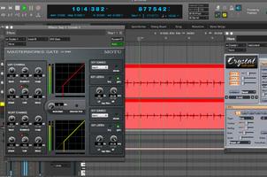 La noise gate dans le mixage audio