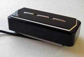 micros pour guitare et basse
