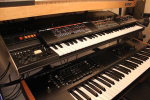 Roland JX-03
