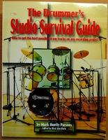 The Drummer's Studio Survival