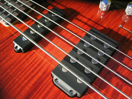 Bobinages de micros guitare et basse
