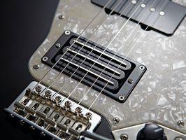 Bobinages de micros guitare et basse