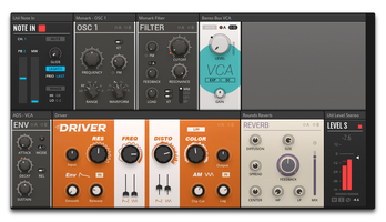 Native Instruments Reaktor 6