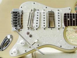 formats de micros guitare