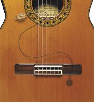 Les micros pour guitare et basse
