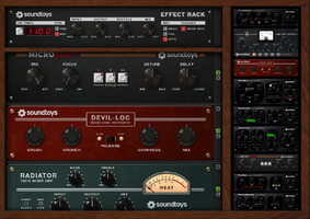 SoundToys Native Effects 5