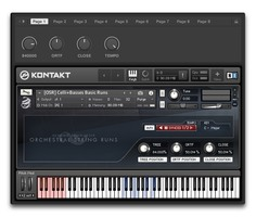 Native Instruments Komplete Kontrol S88 et Kontrol Software 1.5