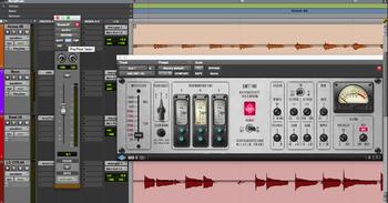 La réverbe dans le mixage audio