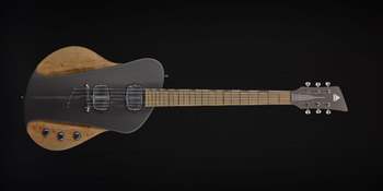 Sauvage Guitars One-Piece Master