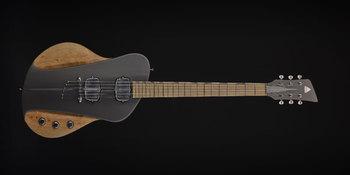Sauvage Guitars One-Piece Master