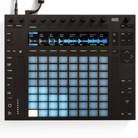 Ableton Push 2 et Live 9.5 : general