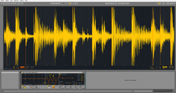 Ableton Push 2 et Live 9.5 : simpler 2