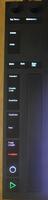 Ableton Push 2 et Live 9.5 : côté gauche