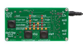 audiowerkstatt trigger2midi2trigger 5