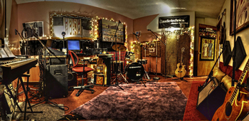 Room reverb