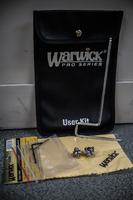 Warwick Pro Streamer LX 4 - Nirvana Black : IMG 4796