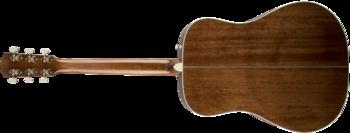 Fender PM-1 Standard Dreadnought : 0960250221 gtr back 001 rl